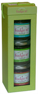 Sweet Carol Ann's Fudge It! Gift Pack