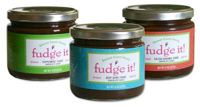 Fudge It!