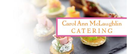 Carol Ann McLaughlin Catering